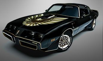 Win this 1979 Pontiac Bandit Trans Am that was personalized by Burt Reynolds