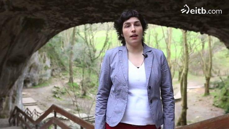 Visitamos las cuevas de Zugarramurdi y el Museo de las Brujas