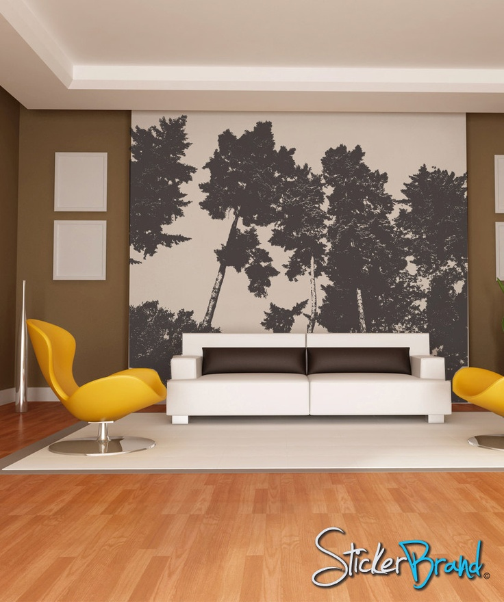 Vinyl Wall Murals 61 best wall decals images on pinterest | wall decals, live and