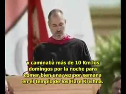 #Motivación #SteveJobs #Apple