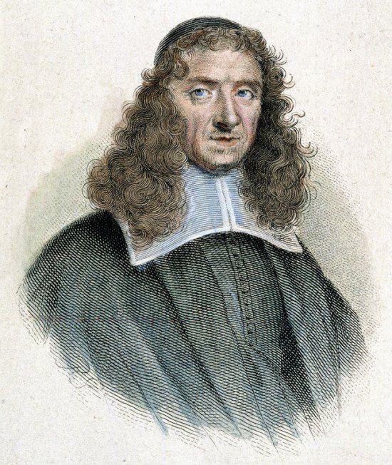 1er octobre 1684 : mort de Pierre Corneille dit le Grand Corneille.