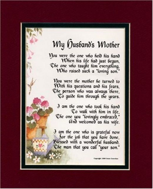 Christmas Gifts For The Inlaws: Top 9 Christmas Gift Ideas For Mother In Law 2014 [for