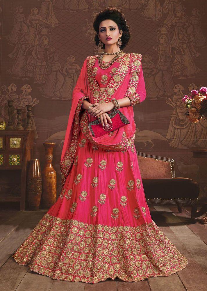 INDIAN DESIGNER BRIDAL LEHENGA PAKISTAN BRIDAL LEHENGA WEDDING PARTYWEAR LEHENGA #LehengaCholi
