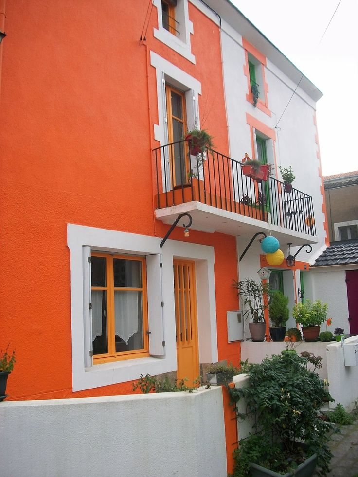 14 best exterior colour combination images on pinterest - Colours for exterior house painting ...