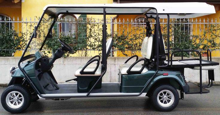 Per tutti i golf cars sono disponibili i teli protettivi a chiusura totale sui quattro lati. Veloci da installare grazie ad appositi ganci proteggono dalla pioggia e dal forte vento. Visita www.golfcar.it e scopri nella sezione accessori tutte le caratteristiche.