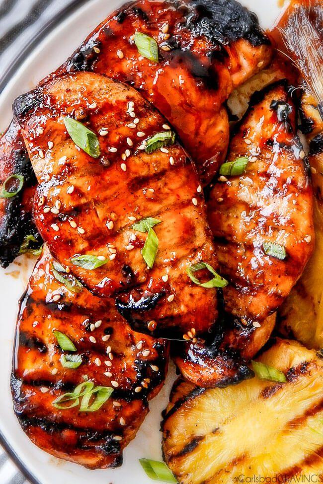 1000+ ideas about Teriyaki Chicken Marinades on Pinterest ...