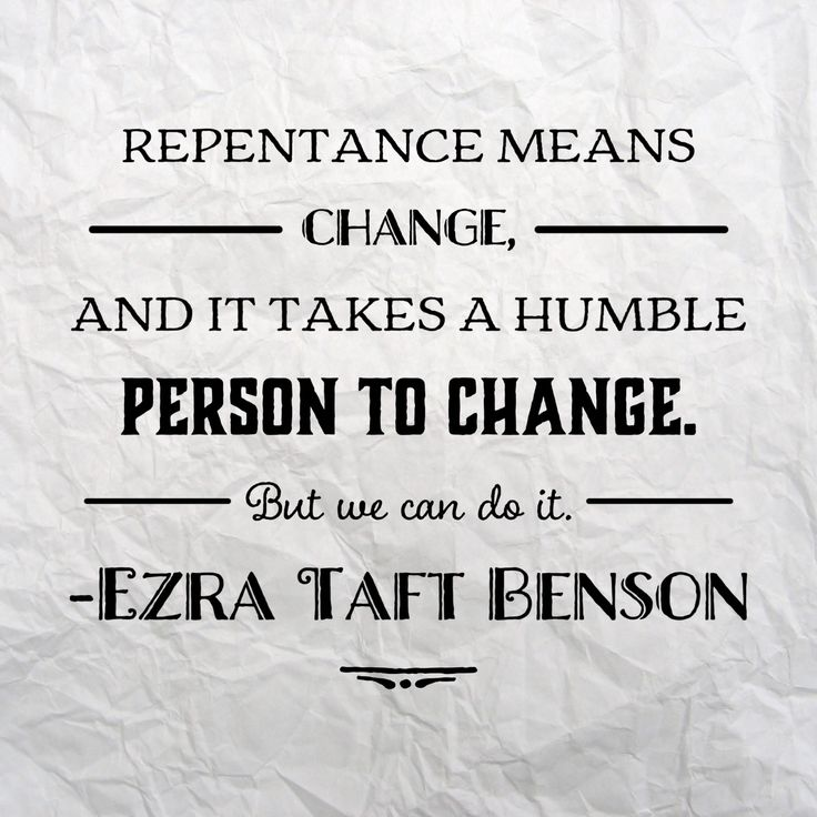 What Does Humble Mean: Repentance Images On Pinterest