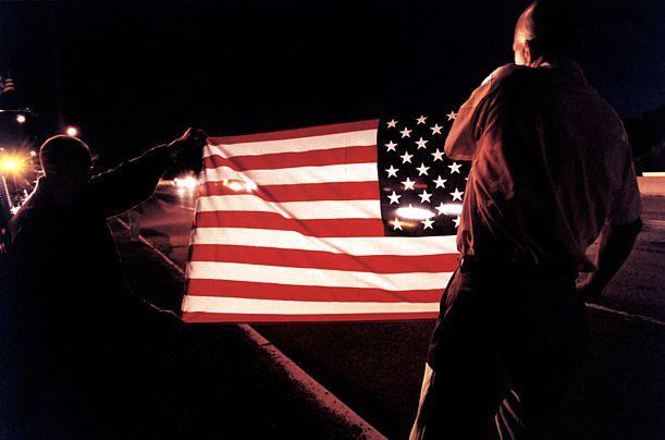 patriotism after 9 11 essays