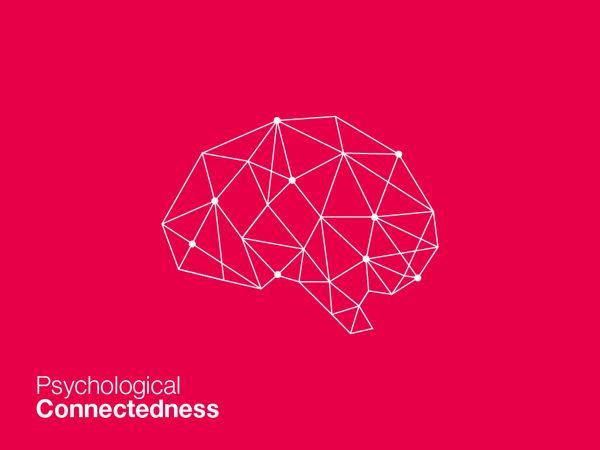 Connectedness by Andrew Skinner, via Behance