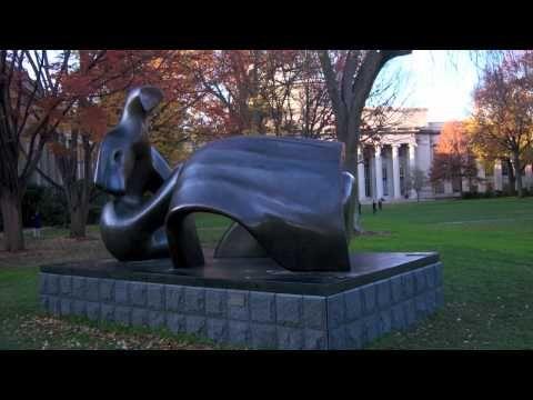 Massachusetts Institute of Technology - MIT Campus Tour