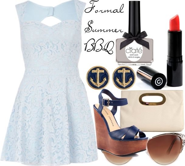 What to wear to a BBQ {Outfits For Every Occasion}