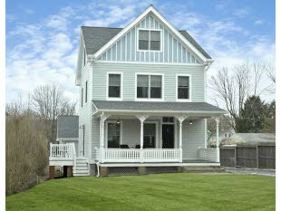 Now for rent, completely renovated, and gorgeous!