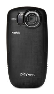 Amazon.com: Kodak PlaySport (Zx5) HD Waterproof Pocket Video Camera - Black (2nd Generation): Camera & Photo