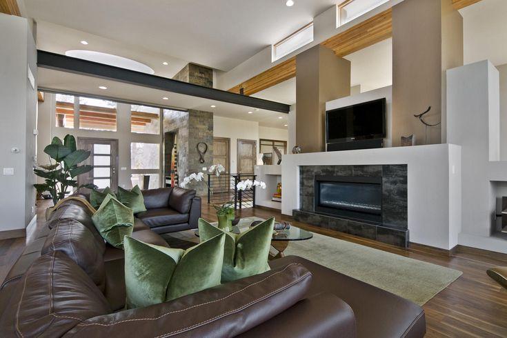 Meacham Residence by Entasis Grupo
