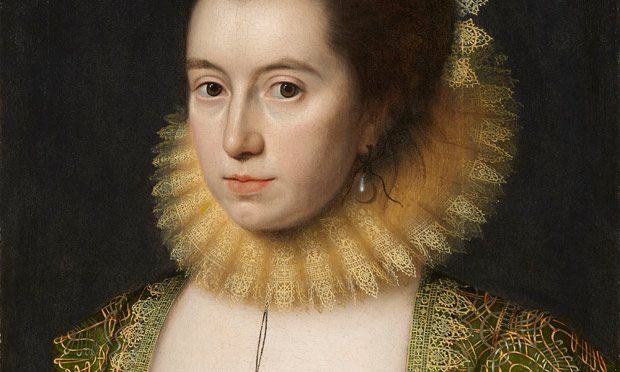 Lady Anne Clifford; her tutor, Samuel Daniel; her priest, John Donne; her husband, Phillip Herbert, dedicatee of the First Folio; her posthumous reputation, erecting monuments - was she responsible for erecting the Stratford Monument?