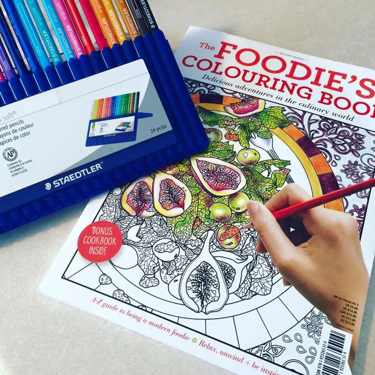 81 Best Coloring Book Pages For Adults Images On Pinterest