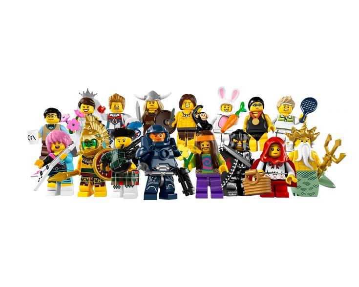 lego images | Series 7 - Lego Minifigures Photo (28871522) - Fanpop fanclubs
