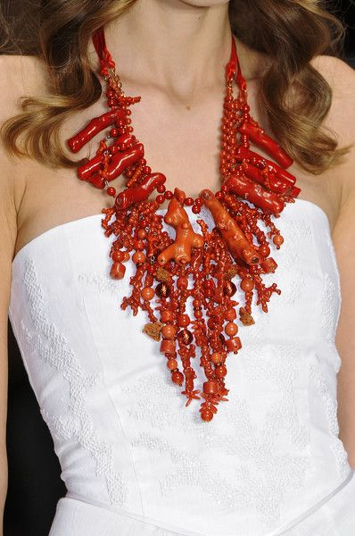 read neckline ♥✤ | Keep the Glamour | BeStayBeautiful