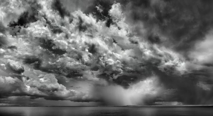 Murray Fredericks - Skys