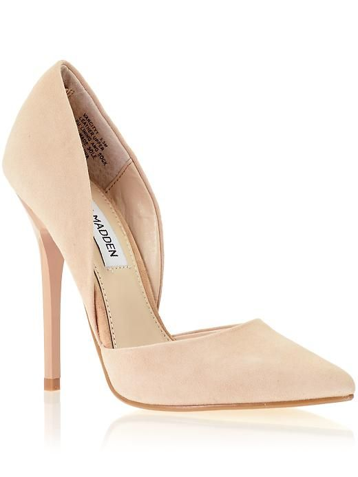 1000  ideas about Nude Heels on Pinterest  Heels Pumps and Shoes