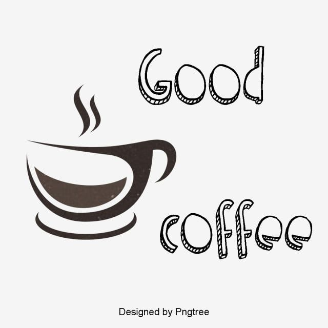 Cartoon Coffee Background Cartoon Clipart Vector Coffee Beans Png Transparent Clipart Image And Psd File For Free Download Logo Design Free Templates Cartoon Clip Art Coffee Vector