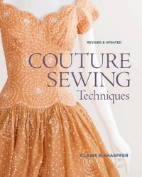 tak tuhle opravdu chci. a neodradí mě ani to, že jepouze v angličtině Couture Sewing Techniques