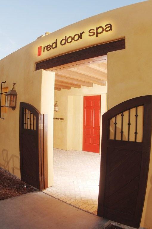 The Red Door Salon Spa Litchfield Park Az