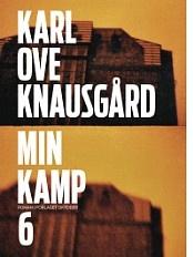 Tunge sider om Hitler. Liker Knausgård best når han skriver om de nære relasjoner og hendelser.