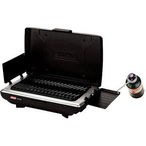 Coleman Campers Propane Grill Stove