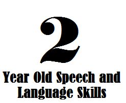 2 year old speech and language skills. Repinned by SOS Inc. Resources…