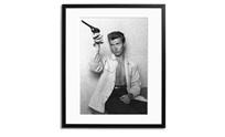 Style Icons - Eastwood