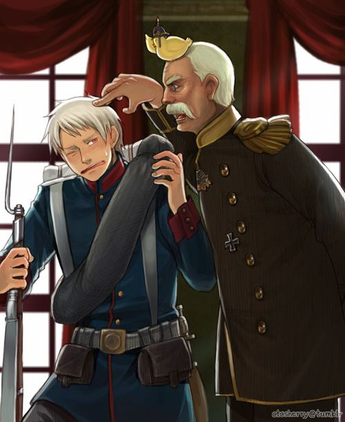 otto von bismarck historical investigation Otto von bismarck was a prussian-german statesman whose actions unified germany, made it a major player in world affairs, and created a balance of power that kept.