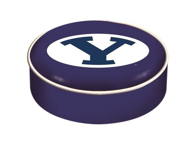 Brigham Young University Bar Stool Cover