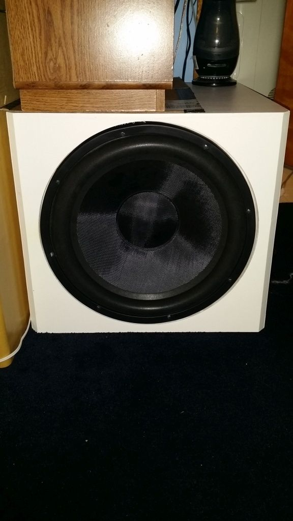 Are you a serious bassaholic on a tight budget? A DIY subwoofer might just be the fix you're after. For not a lot of cash it's possible to build a sub that can compete with a hi end store bought.