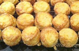 Sysagte skons | Boerekos – Kook met Nostalgie