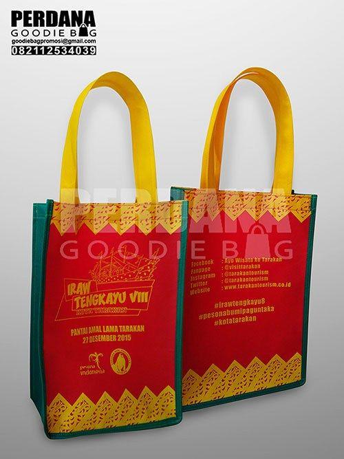 goodie bag promosi untuk berbagai event Goodie Bag Unik Dengan Berbagai Variasi Goodie bag unik untuk berbagai event dan moment menarik yang memberikan kesan tersendiri untuk para penggunanya. Good…