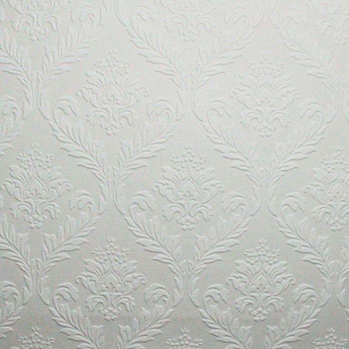 Medium Damask Wallpaper by Graham and Brown