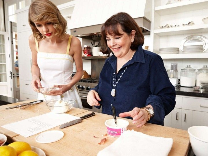 Taylor Swift Chai Sugar Cookies & son glaçage au lait de poule cannelle ! * Chloé Fashion & Lifestyle