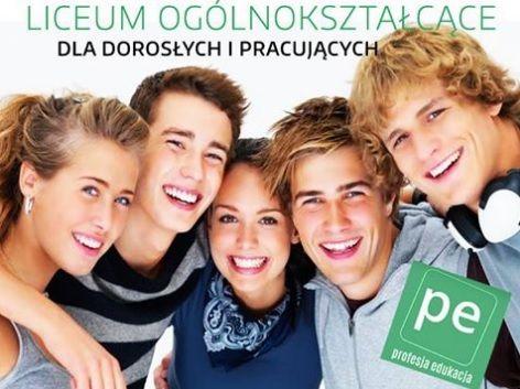 Trwają zapisy na wszystkie semestry do #liceum #ogólnokształcącego dla #dorosłych i pracujących #Profesja #Edukacja. Zachęcamy do kontaktu wszystkie zainteresowane osoby :) Więcej szczegółów na naszej stronie http://www.profesjaedukacja.pl oraz w sekretariacie szkoły pod numerem  tel: 22 82 99 156 oraz kom: 533 338 043 :)  http://www.profesjaedukacja.pl/