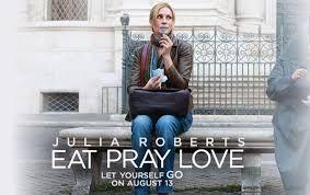 eat pray love - Google Search