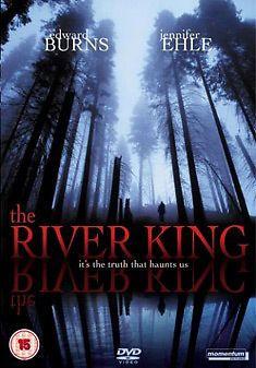 The River King DVD Edward Burns Jennifer Ehle Rachelle Lefevre et al.