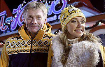 Жена пресс-секретаря Путина Дмитрия Пескова, фигуристка Татьяна Навка, в 2014 году зарегистрировала офшорную компанию.
