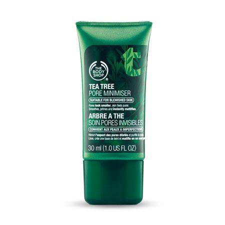 Tea Tree Face Mask | The Body Shop