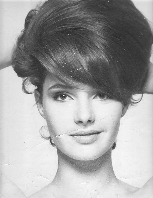 1960S Hairstyles Extraordinary 144 Best 1960S Hairstyles Images On Pinterest  1960S Hairstyles