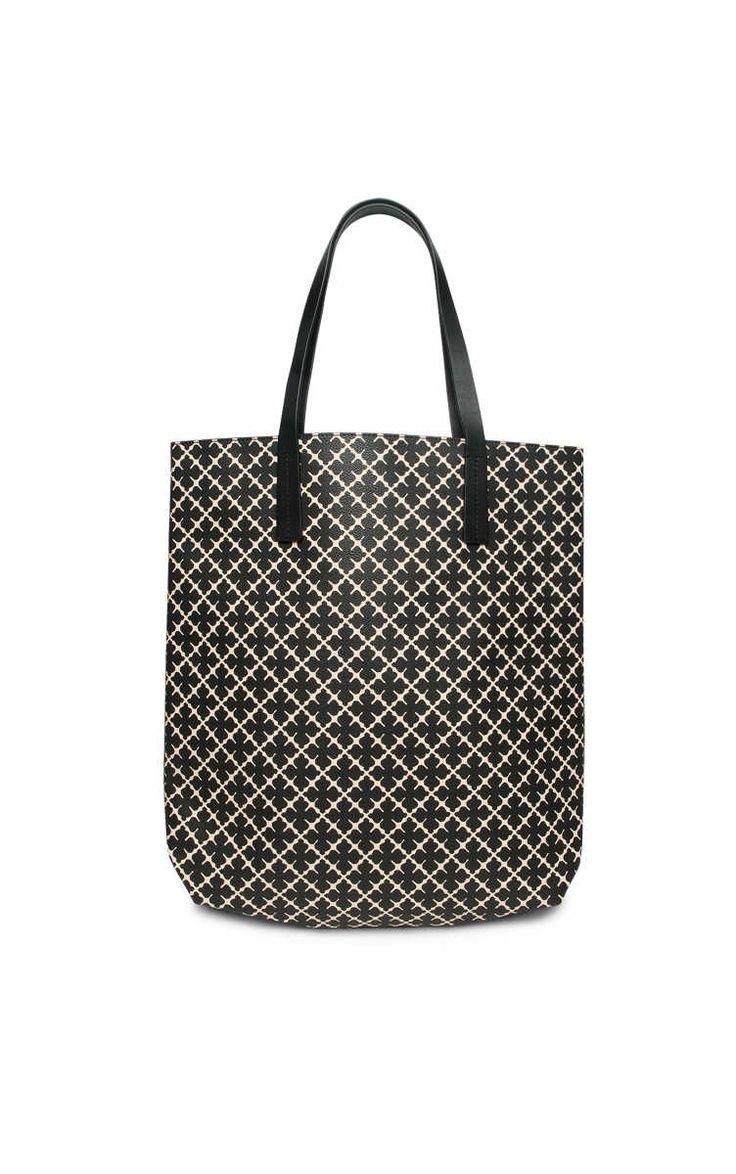 Handväska Birgie Shopper BLACK - By Malene Birger - Designers - Raglady
