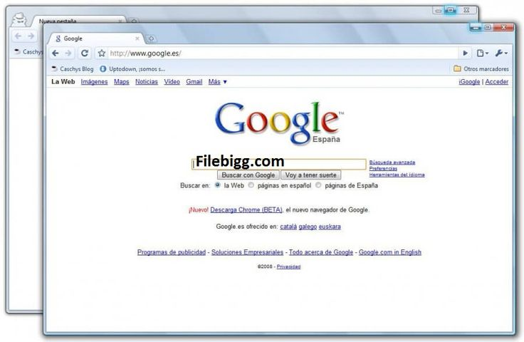 Free Download Software Google Chrome Portable 44 0 2403 89