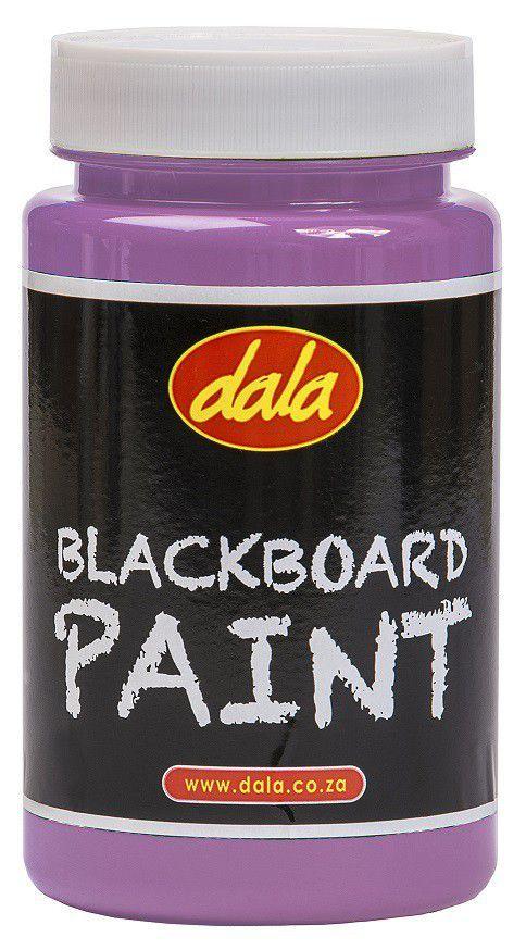 Dala Blackboard Paint 250ml - Light Pink | Buy Online in South Africa | takealot.com