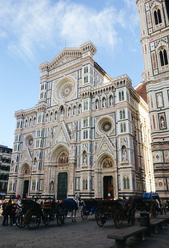Florence Dome: 44 Best Images About FLORENCE ITALY On Pinterest