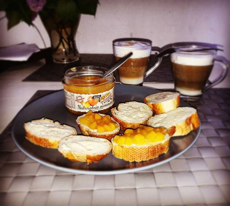 Śniadanie z córeczką :) #NaturalnieOwocowe #Stovit #Streetcom https://www.instagram.com/p/BFQYvH2onW6/