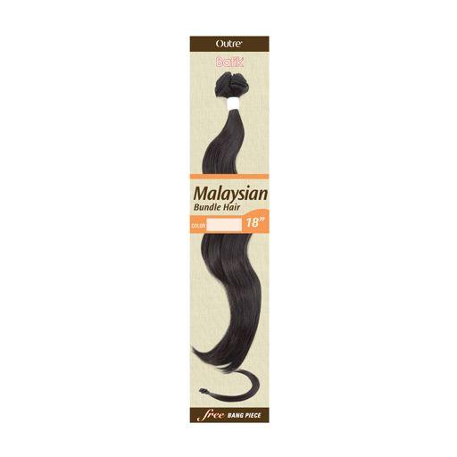 "Outre Batik Malaysian Bundle Hair 22"" Extensions"